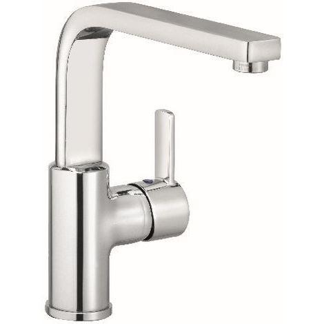Kludi Zenta - Lever basin mixer, chrome (420260575)