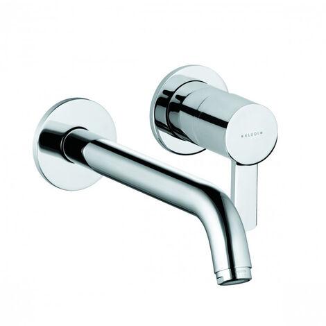 Kludi ZENTA - Mitigeur de lavabo encastré (382450575)