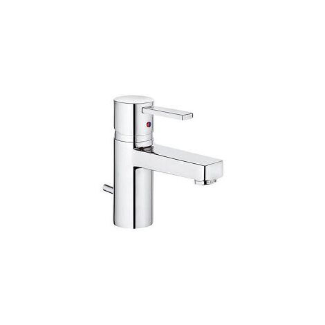 Kludi Zenta -SILever basin mixer, chrome 382500575