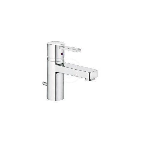 Kludi Zenta - Single Lever basin mixer, chrome (382600575)
