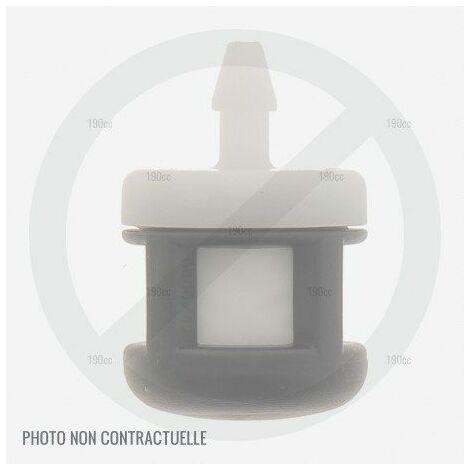 KM007828 Filtre essence débroussailleuse MTD