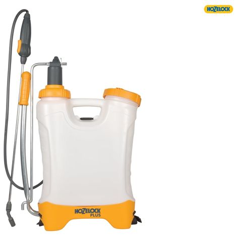 Knapsack Pressure Sprayer Plus