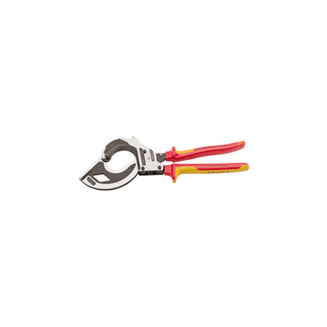 Knipex 25881 350mm Heavy Duty Cable Cutter