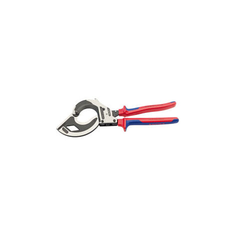 Knipex 25882 320mm Ratchet Action Cable Cutter