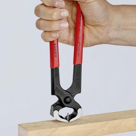 Knipex 51 01 210 Tenaille marteau 210 mm