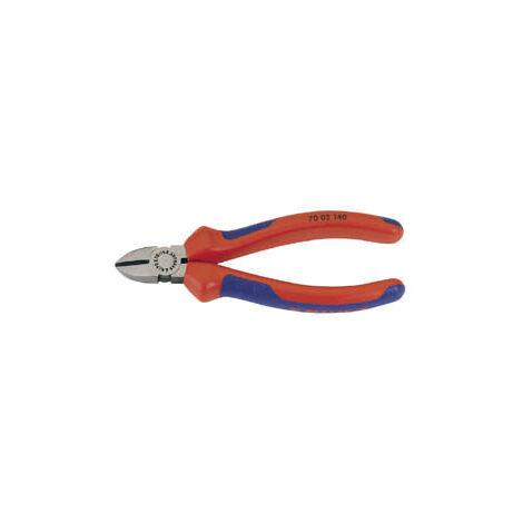 Knipex 55473 Heavy Duty Diagonal Side Cutter 125 mm