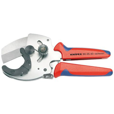Knipex COUPE-TUBE 9025 40-210