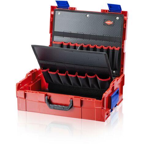 Knipex L-BOXX Non équipé - 00 21 19 LB