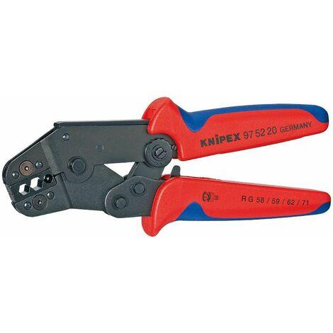 Pince /à d/énuder 5-en-1 pince /à d/énuder pour /électricien pince /à sertir outil de d/énudage