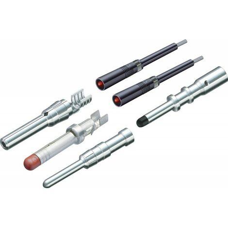 Knipex Profil de sertissage pour connecteurs solaires tournés (Tyco) - 97 49 68
