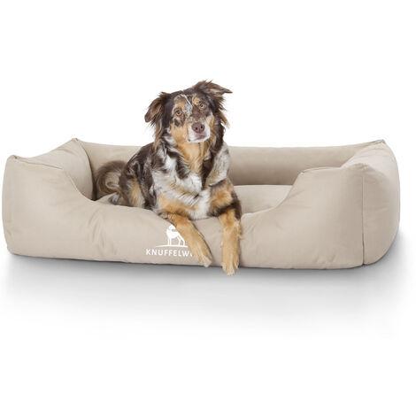 Knuffelwuff Hundebett Finlay aus Nylongewebe