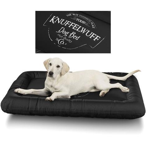 Knuffelwuff lit / panier imprimé pour chien Avery