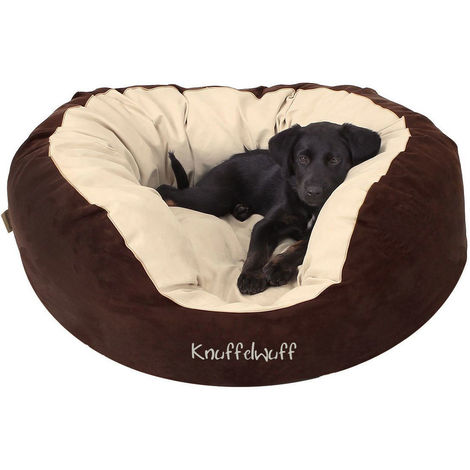 Knuffelwuff Lit/panier pour chien Dooly