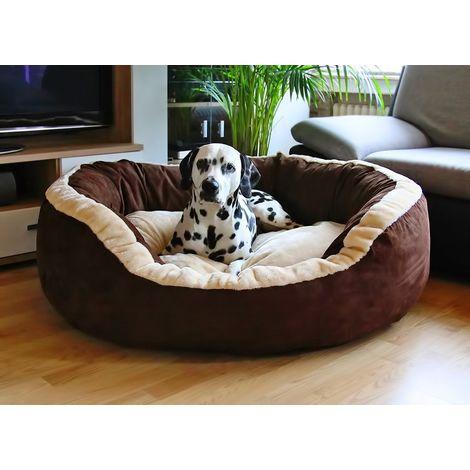 Knuffelwuff Lit/panier pour chien Heaven - Extra-doux