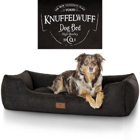 Knuffelwuff lit / panier pour chien imprimé Liam