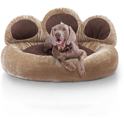 Knuffelwuff Lit-Patte pour chien Luena