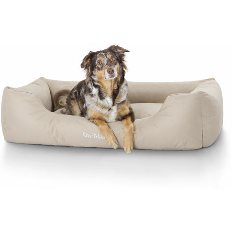 Knuffelwuff Lit pour chien imperméable Finlay