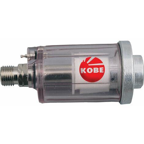 """Kobe 1/4"""" Bsp Water Separator"""