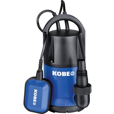 Kobe 750W Submersible Water Pump