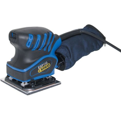 Kobe ESP110 1/4 Sheet Palm Sander 200W 110V