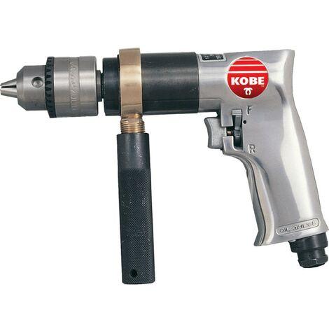 Kobe Red Line DPR813 13mm Reversible Heavy Duty Pistol Drill