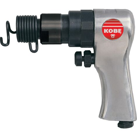 Kobe Red Line HP4540 Pistol Grip Air Hammer
