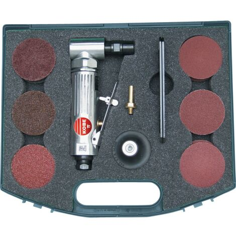 Kobe Red Line SURFACE CONDITION/FINISHI NG GRINDER KIT