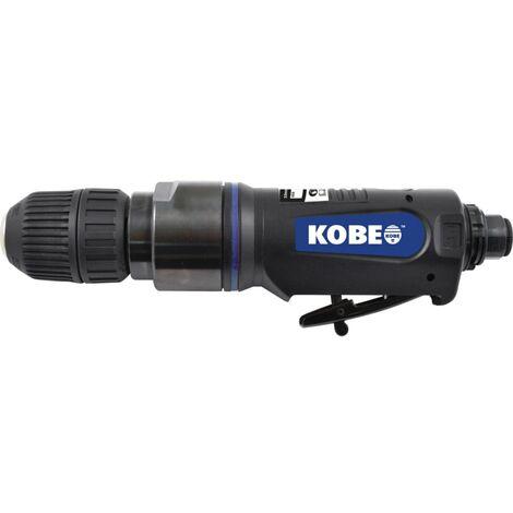 Kobe Blue Line 10mm Composite Straight Drill Keyless Chuck