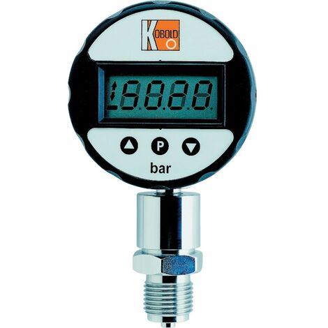 Kobold MAN-SD105 Digital Pressure Gauge 0-400 Bar