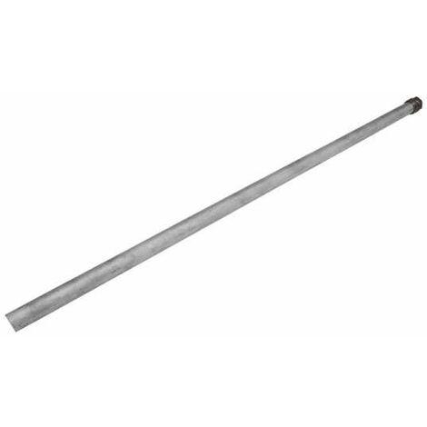Opferanode DN32-5//4-550 mm Magnesium Stabanode