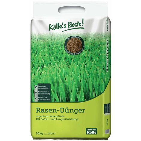 "main image of ""Kölle's Beste Rasendünger organisch/mineralisch 10 kg"""