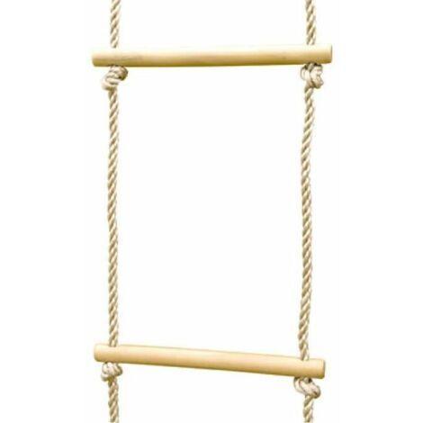 Kokido Échelle de corde pour enfant