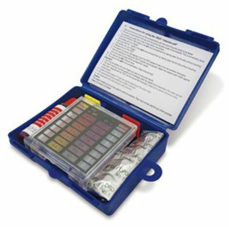 Kokido k045bl24Coffret Test de chlore et pH