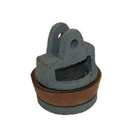 Kolben komplett für Schwengelpumpe Handpumpe Pumpe Gartenpumpe Typ 75 Ersatzkolben Handpumpe Gartenpumpe