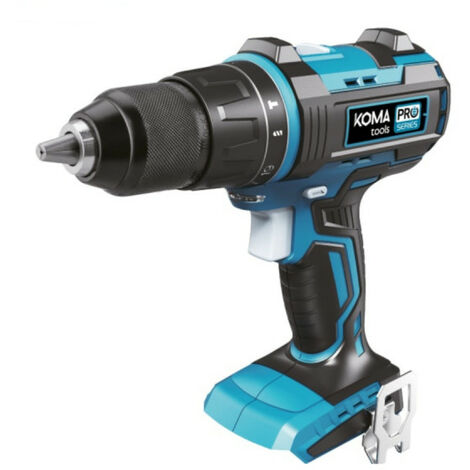 KOMA Screwdriver Drill KOMA - 20V Brushless - without battery or charger - 08762