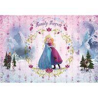 Komar Mural fotográfico Disney Frozen Family 368x254 cm 8-479