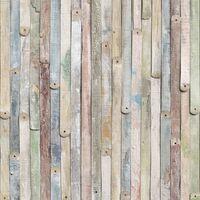 "Komar Mural fotográfico Vintage Wood"" 184x254 cm 4-910"