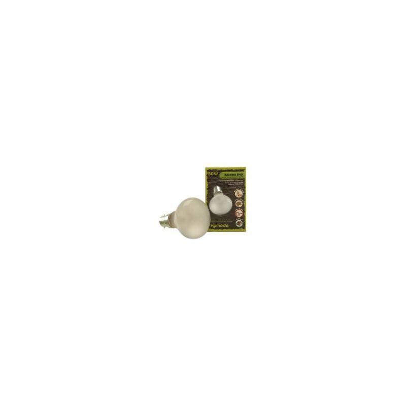 Image of Komodo Basking SpotBulb BC50w x 1 (54809)