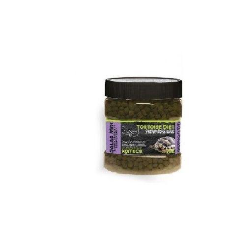 Komodo Tortoise Diet Salad Mix
