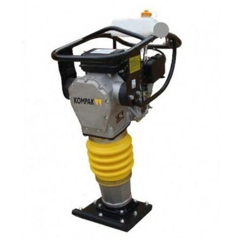 KOMPAK Pilonneuse compacteur Essence CT-73P-2A