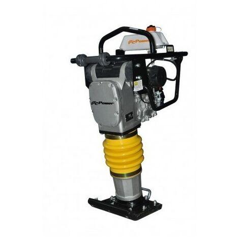 Kompak Pilonneuse compacteur Thermique diesel CT88d 4.2hp