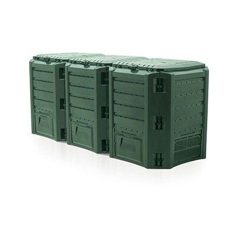 Komposter 1200l Prosperplast IKSM1200Z