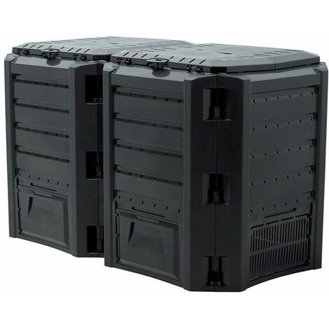 Komposter 800l Prosperplast IKSM800C
