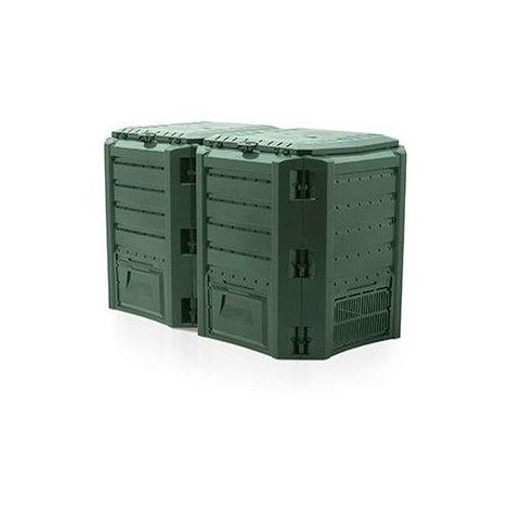 Komposter 800l Prosperplast IKSM800Z