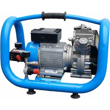 Kompressor 240/10/5 230V~50 Hz Druckluftgeräte Werkzeuge Werkstatt Heimwerker