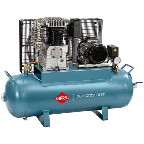 Kompressor 7,5 PS / 500 Liter / 15 bar Typ K500-1000S