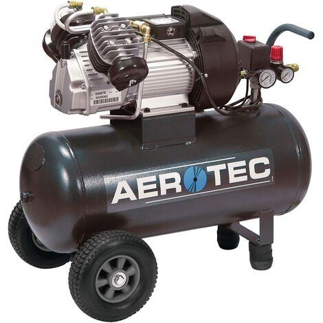 Kompressor Aerotec 400-50 350l/min 2,2 kW 50l AEROTEC