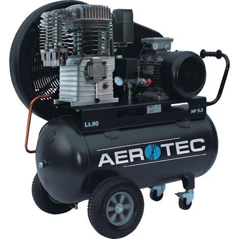 Kompressor Aerotec 780-90 780l/min 4 kW 90l AEROTEC