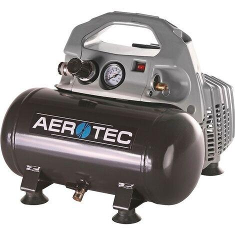 Kompressor Aerotec Airliner Silent 70l/min 0,3 kW 6l AEROTEC