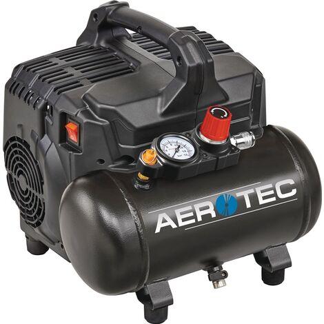 Kompressor Aerotec Supersil 6 105l/min 0,75 kW 6l AEROTEC
